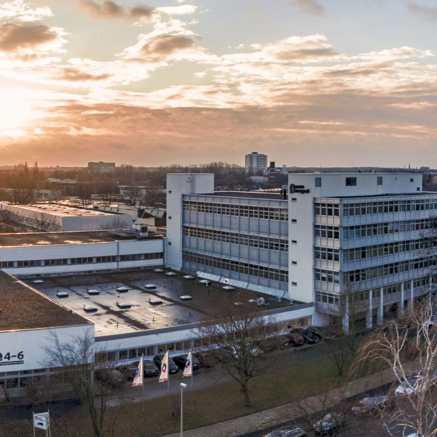 nass magnet GmbH - Panoramaufnahme, Raphael Laschke